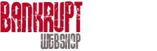 Bankrupt Webshop