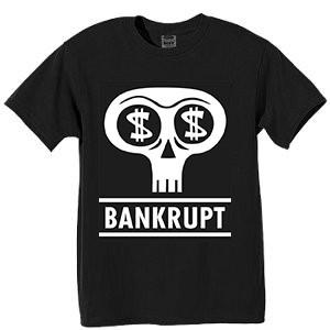 Skull Men's T-shirt